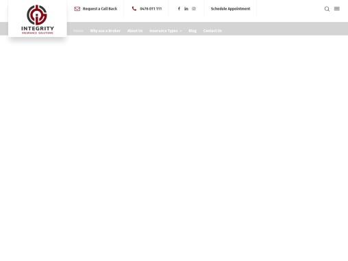 Insurance Broker Brisbane, Australia