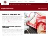 Car Repair Shop Insurance