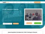 CCNA Training in Chennai | intellimindz