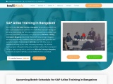 sap ariba training in bangalore IntelliMindz is the best IT Training in Bangalore  placement, offer