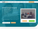 sap bo training in bangalore IntelliMindz is the best IT Training in Bangalore with placement, offer