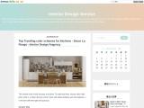 Design Your Kitchen With Best Color Scheme – Decor La Rouge – Interior Design Agency