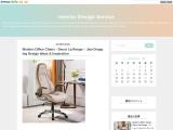Suitable Modren Office Chairs | Decor La Rouge | Interior Design Agency