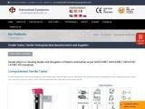 Tensile Tester, Tensile Testing Machine Manufacturer, India