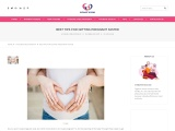 Best Tips For Getting Pregnant Faster