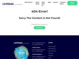 Into23 – Translation Services Singapore