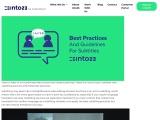 Into23 – Registered Translator In Hong Kong