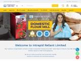 Best Flour Mill Machine, RO Purifiers & Home Appliances | Intrepid Reliant