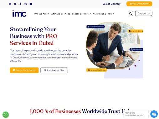 Pro services in Dubai, best pro services in Dubai