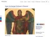 Know the Signs of Archangel Michael's Presence