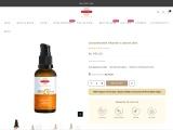 Concentrated Vitamin C serum 20% | Inveda |
