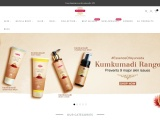 Monsoon Skin Glow Kit with skin radiant & glowing skin