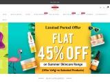 Inveda Tea Tree Essential Oil | Anti Acne & Anti Bacterial