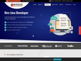 Hire Java Developers in India | Outsource Java Development