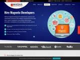 Hire Magento Developers from India | Outsource Magento Programmer
