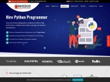 Hire Python Programmers India   Offshore Python Developers