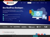 Hire WordPress Developers India | Hire WordPress Programmers
