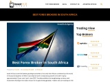 Best Forex Brokers In South Africa