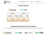 Best Forex Brokers Offering MT4 Trading Platform