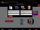 """iPhone Repair &amp Doorstep Mobile Screen, Battery, Mic, Speaker Repair"""""""