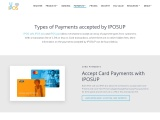 Accept Card and Bank Account Payments with IPOSUP App