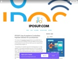 IPOSUP: Easy Acceptance Contactless Payment Solution for your Business