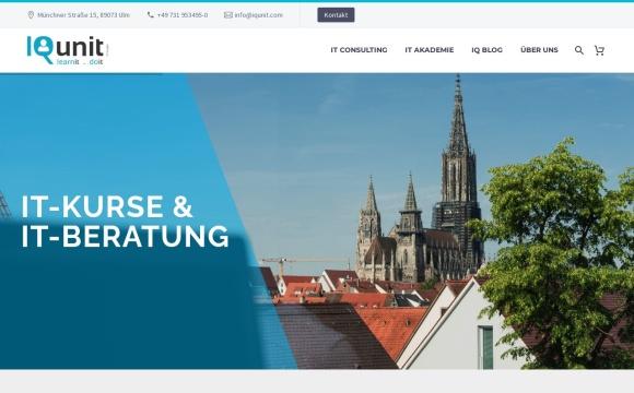 IQunit IT GmbH