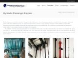 Hydraulic Passenger Elevator Manufacturers – IronBird