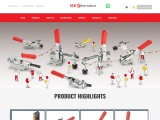 ISE BOTECO (THE INDIA INDUSTRIAL ACCESSORIES AND MECHANICAL COMPONENTS)