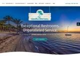 Portable Restrooms Near Me –  Island Restrooms Suites
