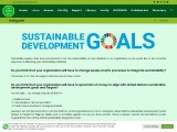 Sustainable procurement and supply chain