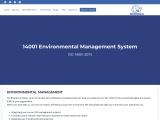ISO 14001 Certification in Australia