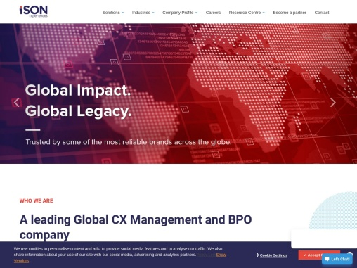 Call Center And BPO Service Provider in South Africa