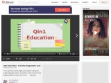 Best Platform for Kids English classes with Qin1 Education