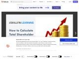 How to Calculate Total Shareholder Returns (TSR)