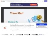 Travel Qart   Incredible Discount on Flight Reservation