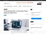 The Essential SQL Commands Cheat Sheet for Beginners   ITechBrand