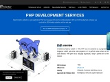 PHP DEVELOPMENT SERVICES. IT Master Soft