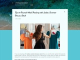 Cheap Summer Dresses – Best Info To Know The Scope Of Ladies Summer Dresses!