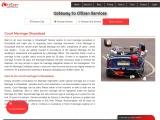 Court Marriage Ghaziabad Online| Itzeazy
