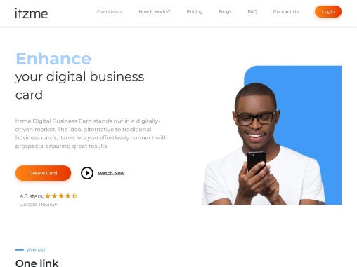 Benefits of using Digital Business Card