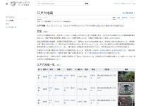 江戸六地蔵 - Wikipedia