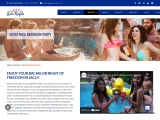 Bachelor Parties and Nightlife in Jaco Costa Rica