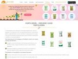Buy Fertilizers Online | Low-Cost Chemical Fertilizers | Jai Ho Kisan