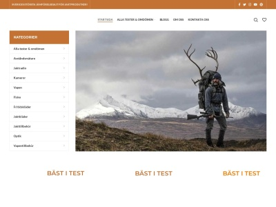 jaktbutik.net