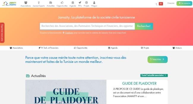Jamaity.org