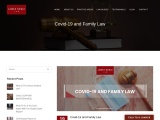 Covid-19 and Family Court of Australia l James Noble Law