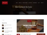 Funding for the Family Court and Federal Circuit Court of Australia