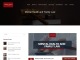 Mental Health and Family Law | James Noble Law