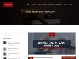 Mental Health Care plan: Does Mental health issues in family Law?